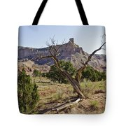 Gerald's Tree Tote Bag