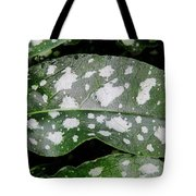 Lungwort Tote Bag