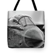 German Tornado  Tote Bag