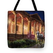 Germany Baden-baden 13 Tote Bag by Yuriy  Shevchuk