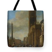 Germany Holland Tote Bag