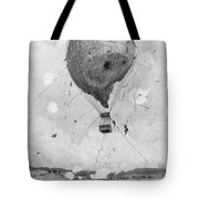 Germany: Military Drill Tote Bag