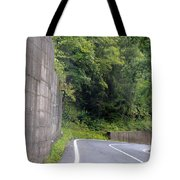 Germany Roads Tote Bag