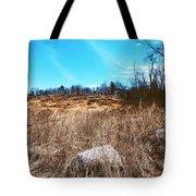 Gerttysburg Series Little Round Top Tote Bag