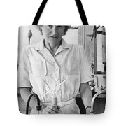 Gerty Theresa Cori Tote Bag