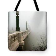 Gervais Street Bridge Tote Bag