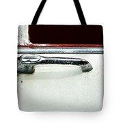 Get A Handle Tote Bag