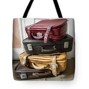 Get Away Tote Bag
