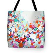 Get Home Late Tote Bag