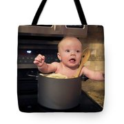 Get Me Outta Here Tote Bag