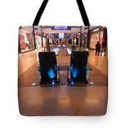Get The Massage Tote Bag