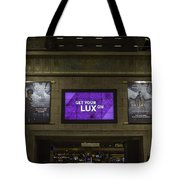 Get Your Lux On Tote Bag