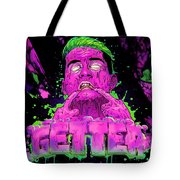 Getter Tote Bag