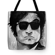 Gettin' The Band Back Together Tote Bag
