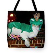 Gettin' The Goods Tote Bag