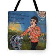 Getting Better Tote Bag