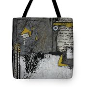 Getting Sounds  Tote Bag