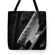 Getting Started Tote Bag