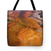 Geyser Basin Springs 6 Tote Bag