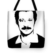 Ghassan Kanafani Tote Bag