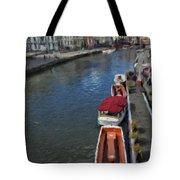 Ghent #1 Tote Bag