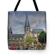 Ghent Belgium Tote Bag