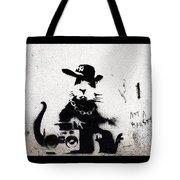 Ghetto Fabulous Tote Bag