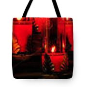 Ghost Light - St Bartholomew Tote Bag