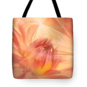 Ghost Of Ophelia Tote Bag