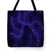Ghost Of Springs Passion Tote Bag