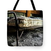 Ghost Town Accommodations  Tote Bag