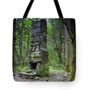 Ghostly Reminder Tote Bag