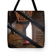 Ghosts In The Tower  Tote Bag