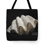 Giant Clam Tote Bag