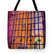 Giant Gate Tote Bag