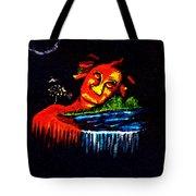 Giant Love Tote Bag