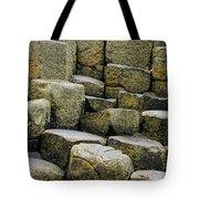 Giant's Causeway #2 Tote Bag