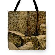 Giant's Causeway #3 Tote Bag
