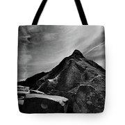 Giant's Causeway 4 Tote Bag