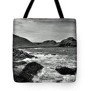 Giant's Causeway 5 Tote Bag