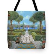 Giardino Italiano Tote Bag
