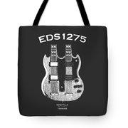 Gibson Eds 1275 Tote Bag