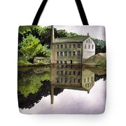 Gibson Mill Tote Bag