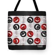 Giddy Rbs Tote Bag
