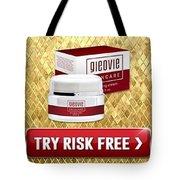 Gieovie Skincare Tote Bag