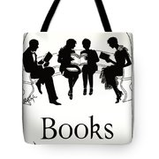 Gift Books 1920 Tote Bag