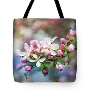 Gift From Heaven Tote Bag