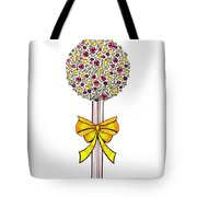 Gift Of Happiness Tote Bag