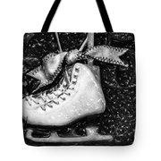 Gift Of Ice Skating Tote Bag