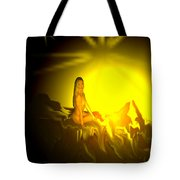 Gift Of Sun Tote Bag